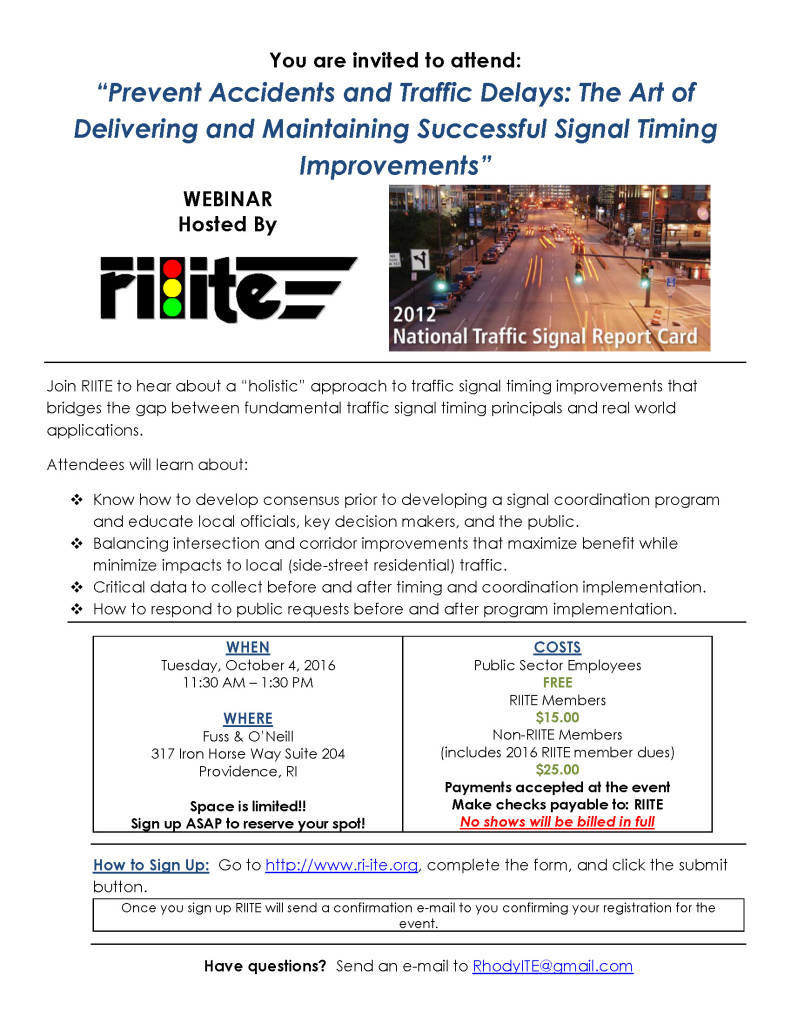 riite-oct-2016-signal-timing-webinar-flyer